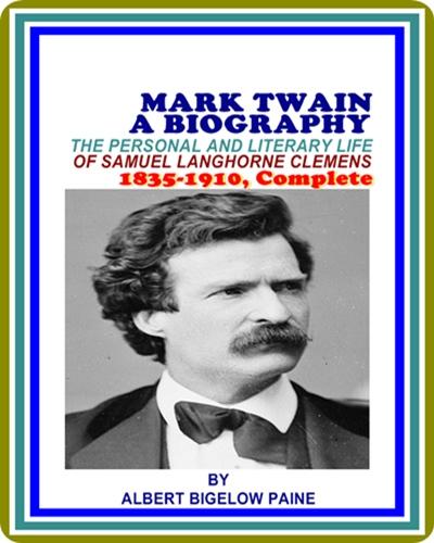 Twain Essays