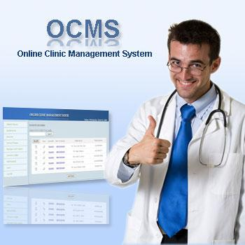 online clinic management system project in php free download