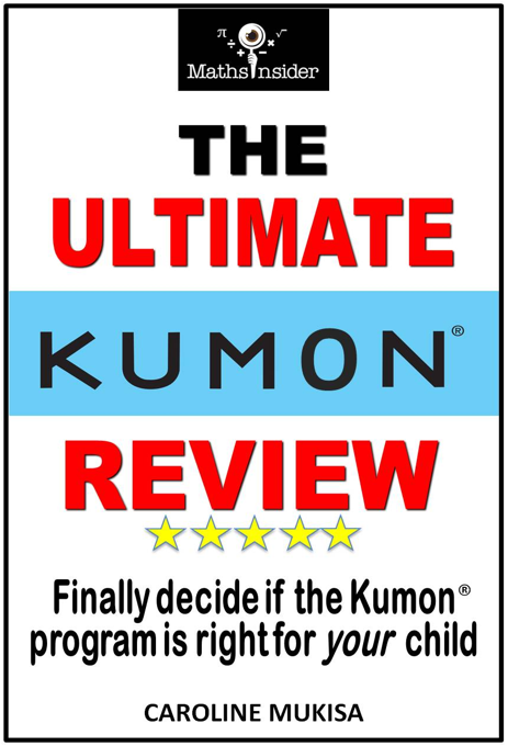 Kumon Archives   Maths Tips From Maths Insider