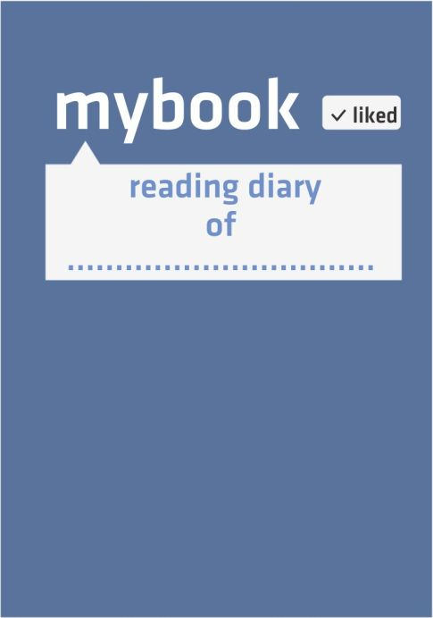 Printable Reading Diary Facebook New Timeline Template