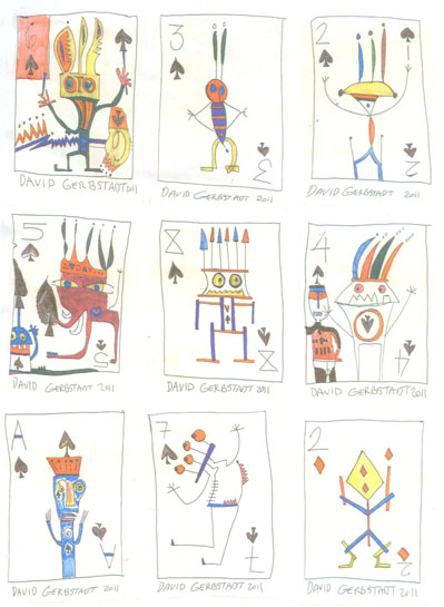 playing cards make at home - payhip