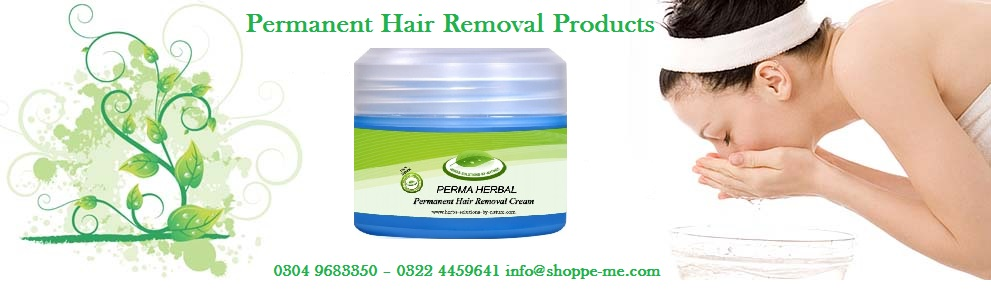 Permanent Hair Removal Cream In Pakistan For Women And Men Payhip