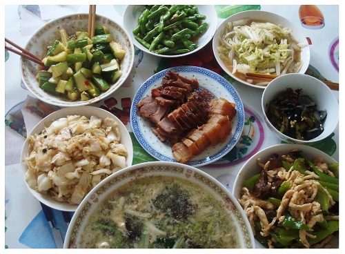Authentic chinese recipes forumfinder Images