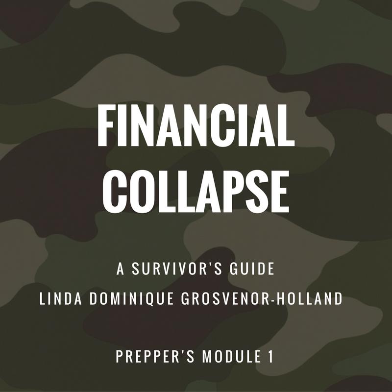 Economic Collapse Preparation – Jerusalem House