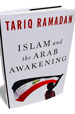 the arab awakening ramadan tariq