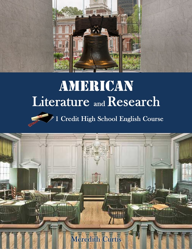research papers on american literature The most crucial aspect of the enlightenment was the belief in the secularization of society where the church was to be separated from the state the enlighte.