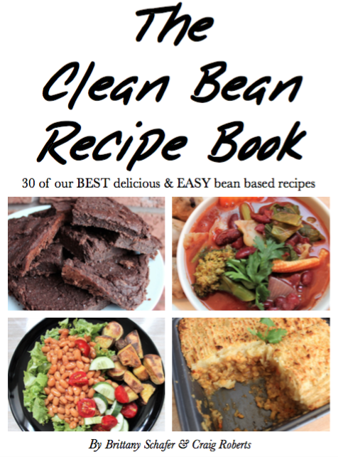 Clean bean recipe book pays marennes oleron sign up for a free clean eating recipe book carolynmarieroseweebly forumfinder Images