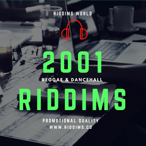 2001 PROMOTIONAL RIDDIMS PACK