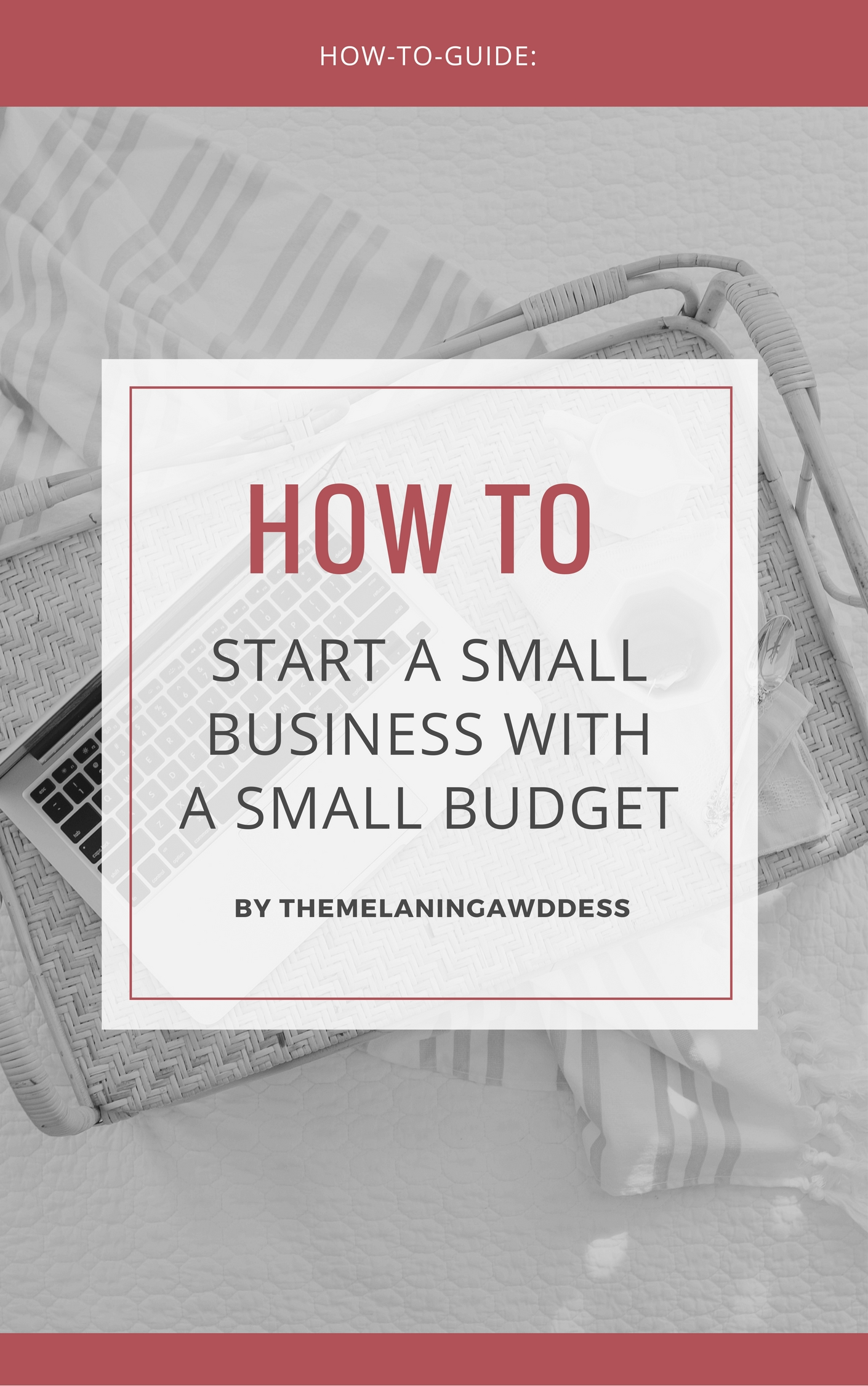 How to start a small business with a small budget  Payhip