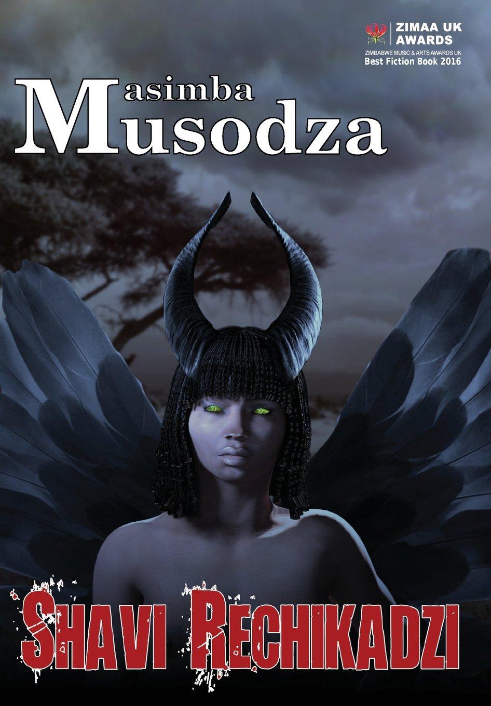 Masimba Musodza: Rethinking the Function of Literature in