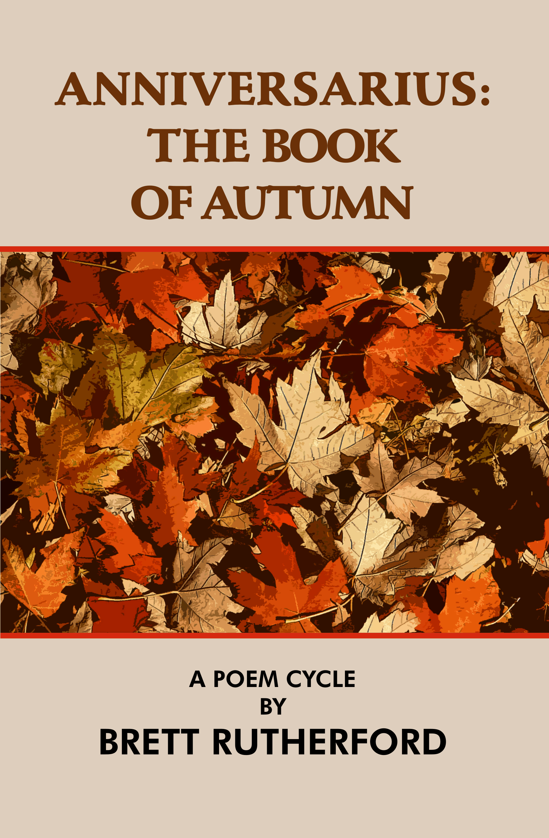 Anniversarius: The Book Of Autumn (pdf)