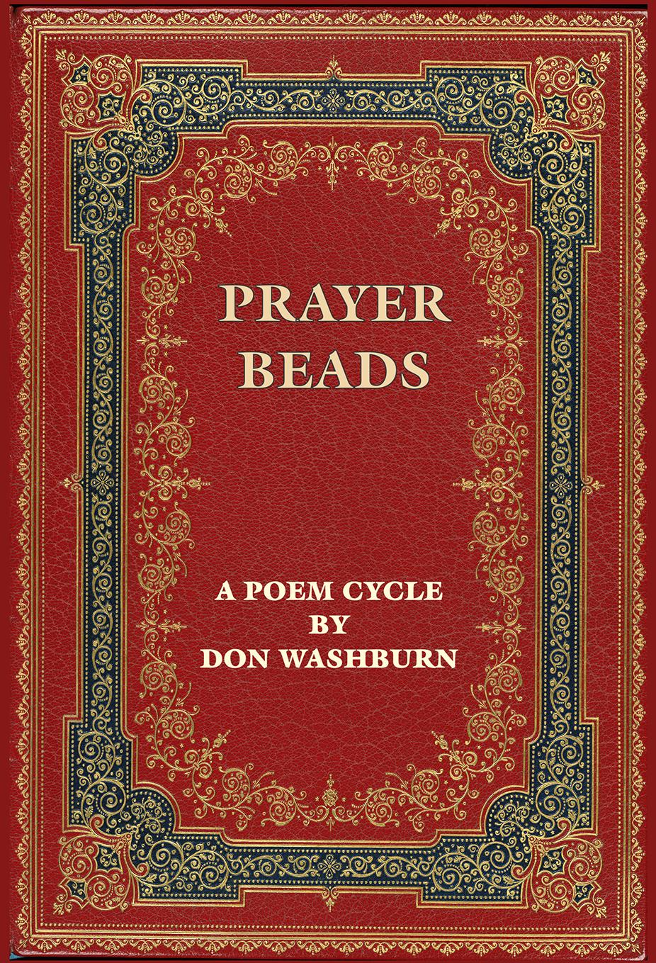 Don Washburn: Prayer Beads (pdf) $300 Buy Ebook Now