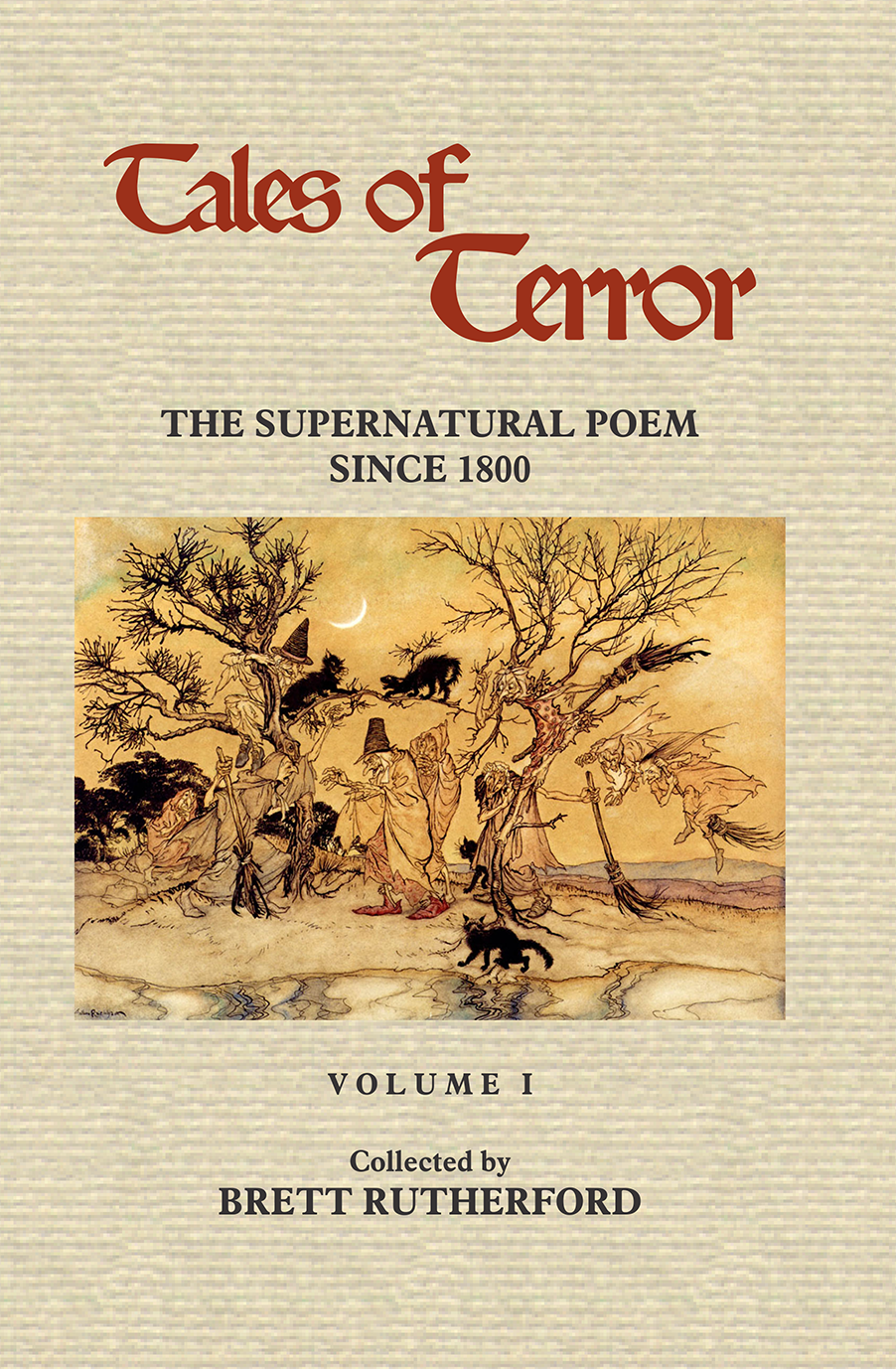 Poets press catalog tales of terror the supernatural poem since 1800 volume 1 pdf fandeluxe Image collections