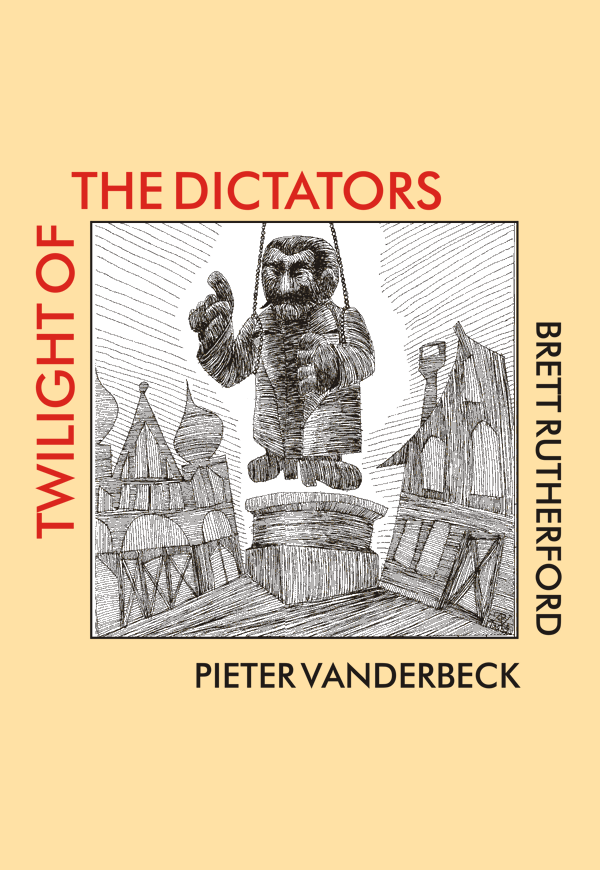 Poets press catalog twilight of the dictators pdf fandeluxe Choice Image