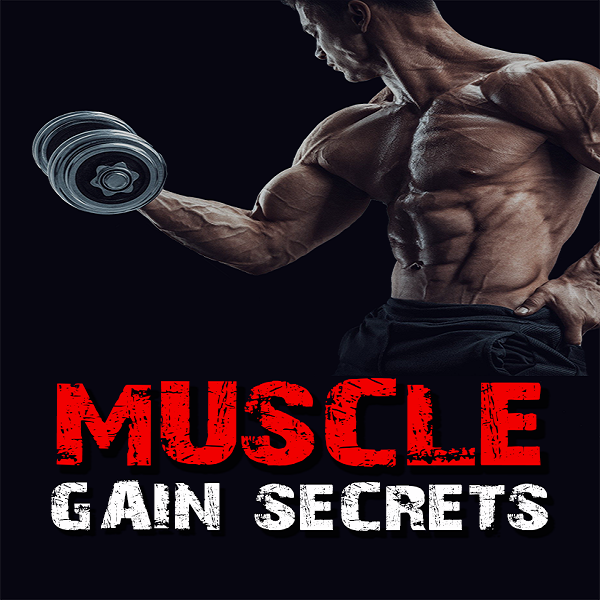 how to build muscle and gain