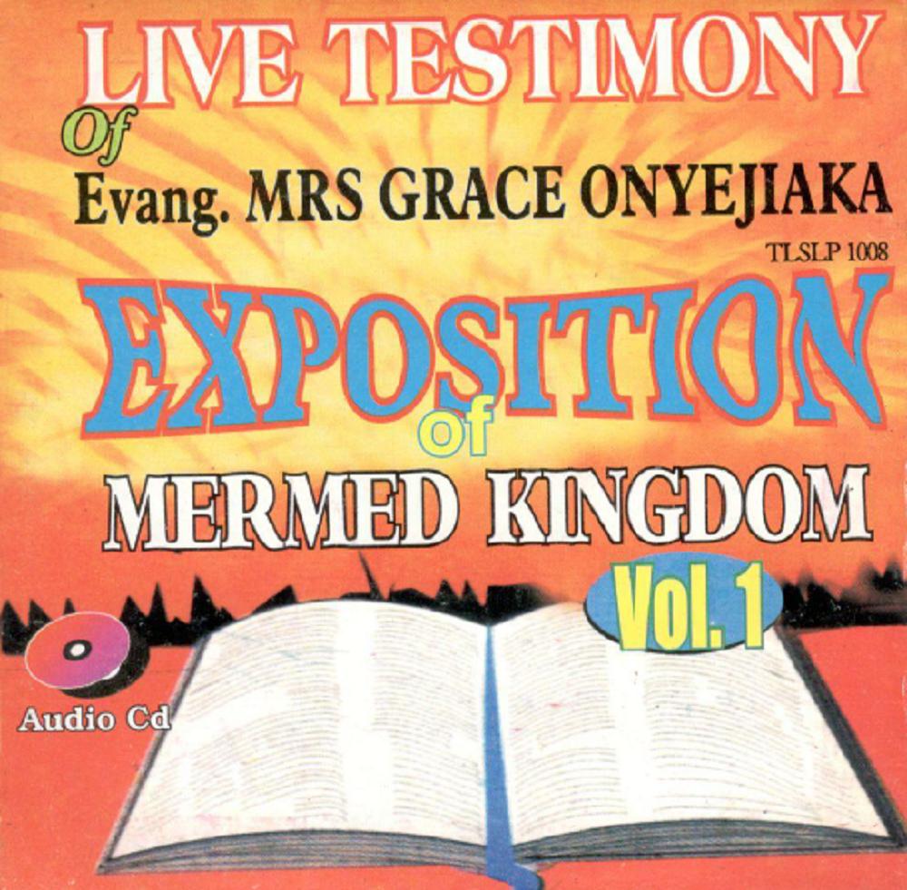 Exposition Of Mermaid Kingdom