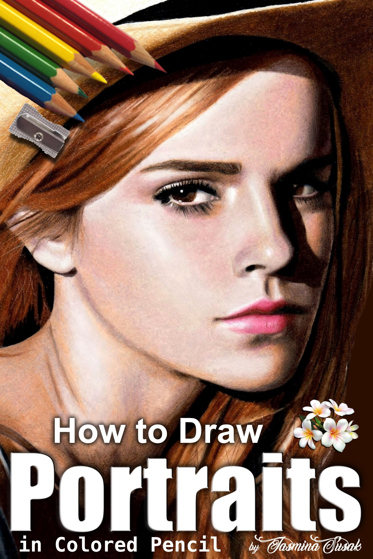 How to Draw Portraits in Colored Pencil - Payhip