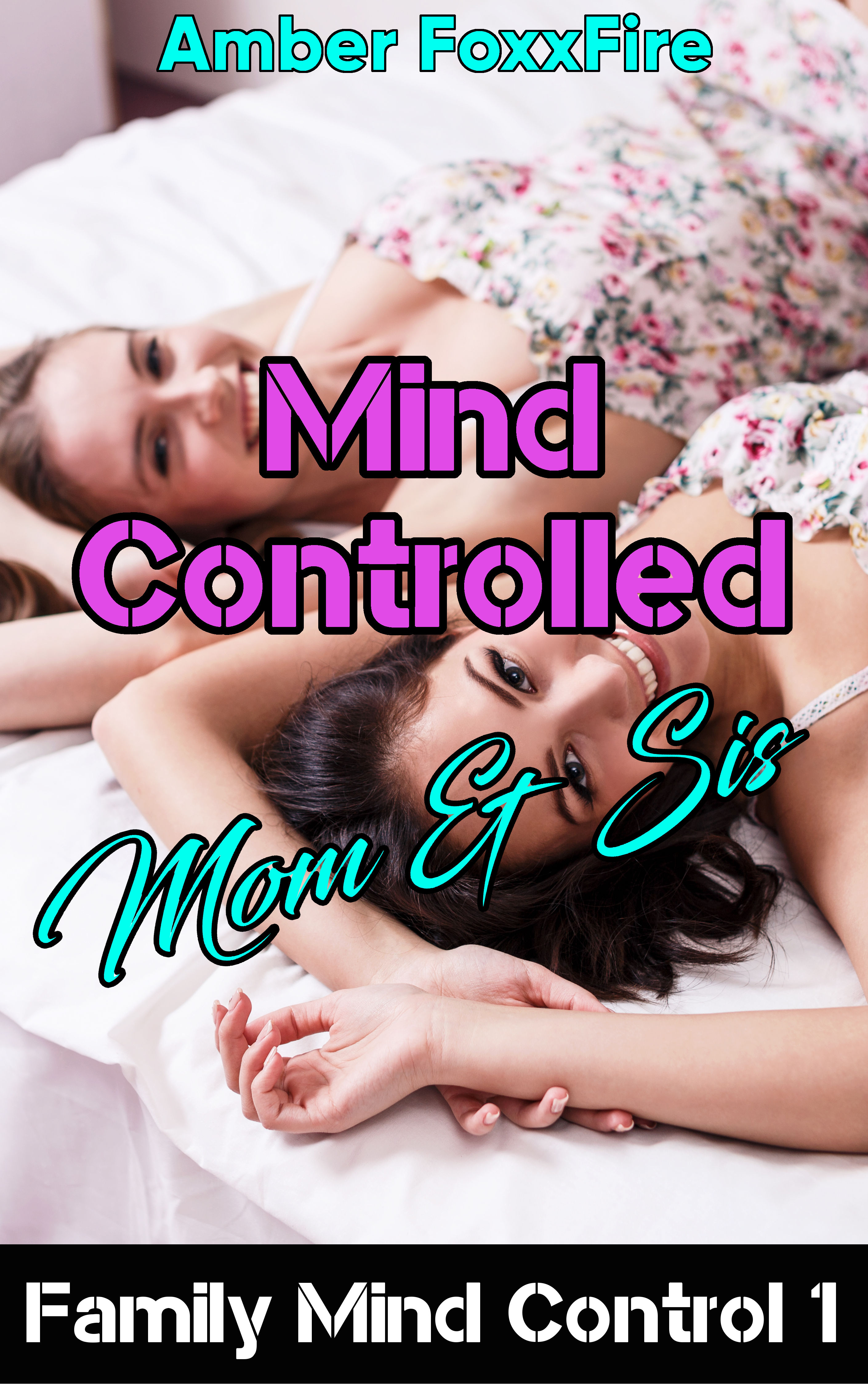 mind control mom