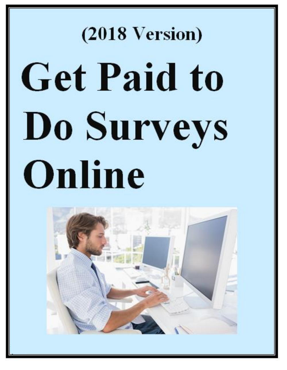 do surveys and get paid get paid to do surveys online 2018 update payhip 153
