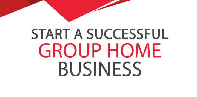 How To Start A Group Home Group Home Business Plan Template