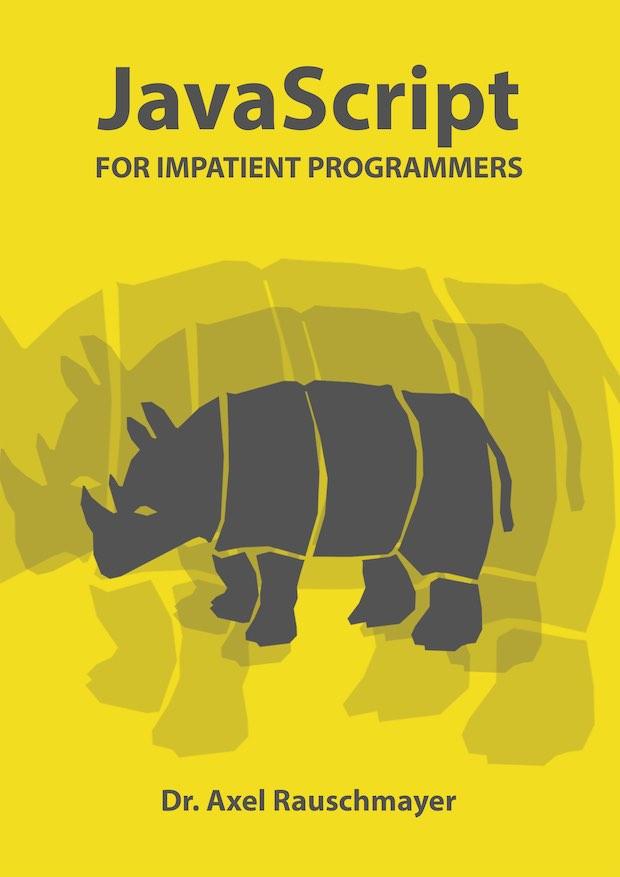 JS for impatient programmers (read + practice)