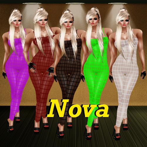 Nova Ap