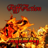 Riffaction Thrill of The Day