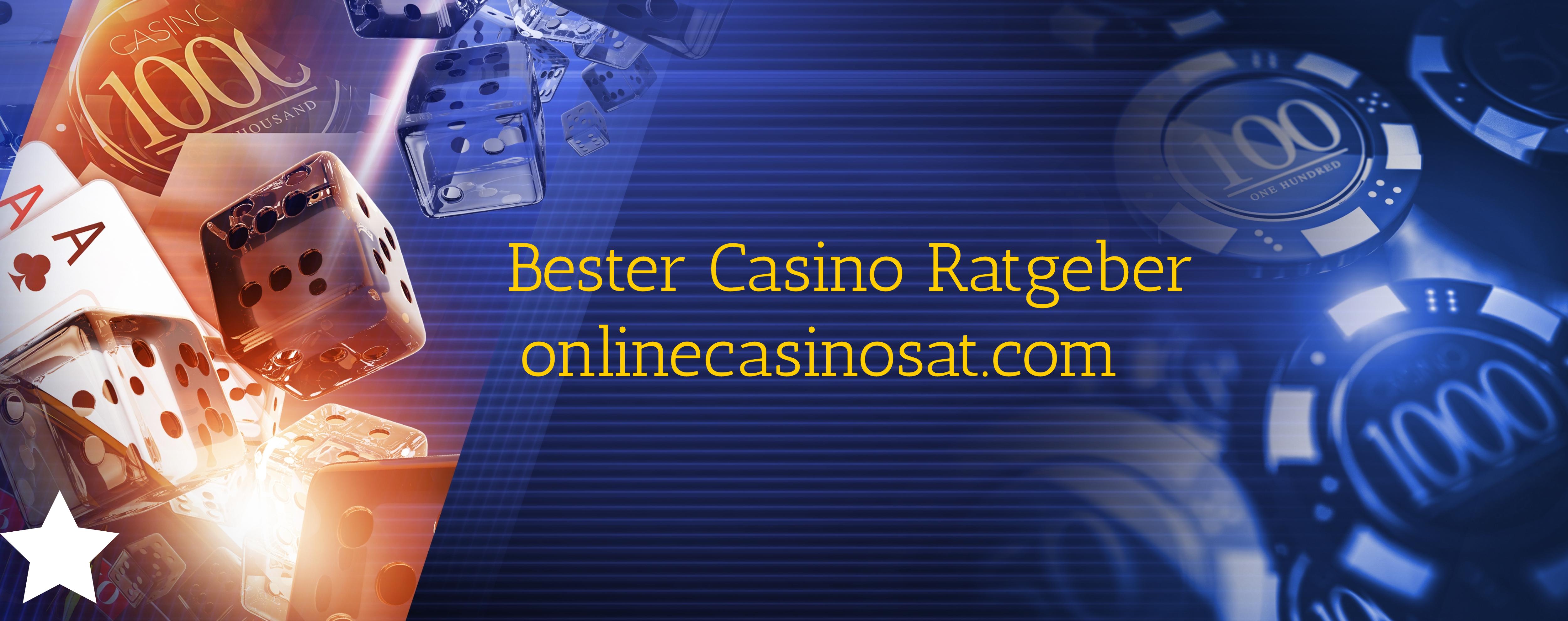 Online Casino Bonus Ohne Einzahlung Г¶sterreich