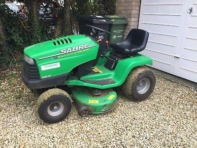 John Deere Sabre >> John Deere Sabre 1642g 1642h 1642hs 1642hv Lawn Tractor Mower Shop Manual