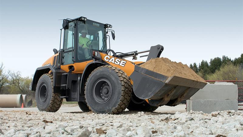 Case 621 Wheel Loader Service Repair Manual  Jak0021701