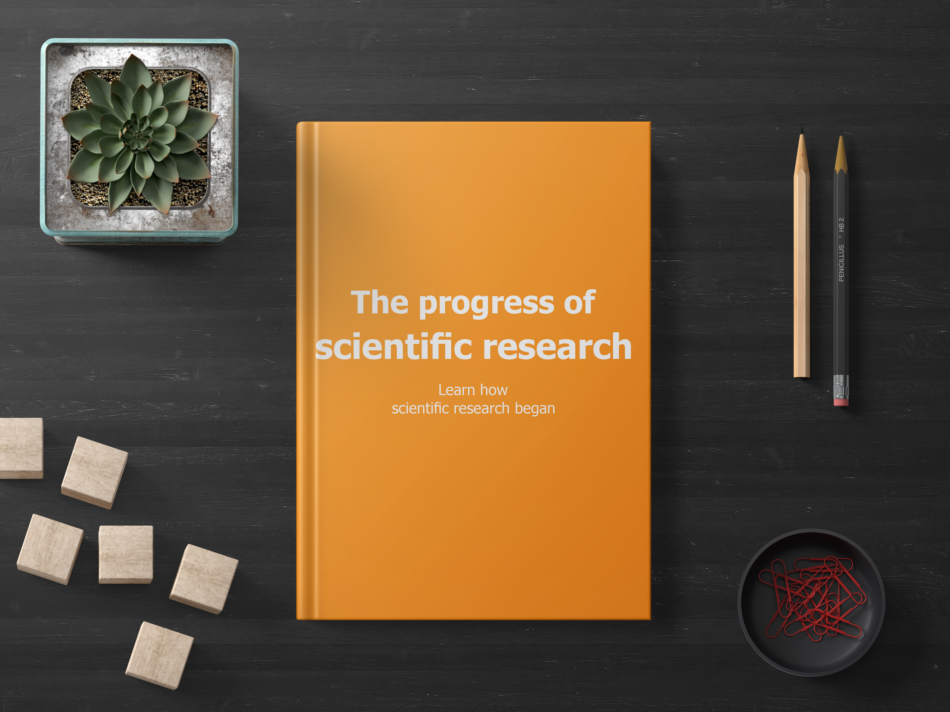 The progress of scientific research - Payhip