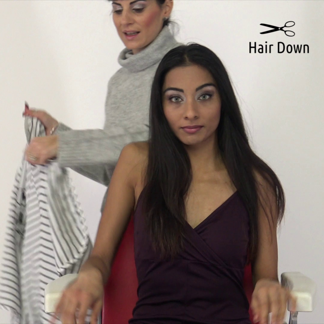 39 - Beautiful model shaves her head and eyebrows - Payhip