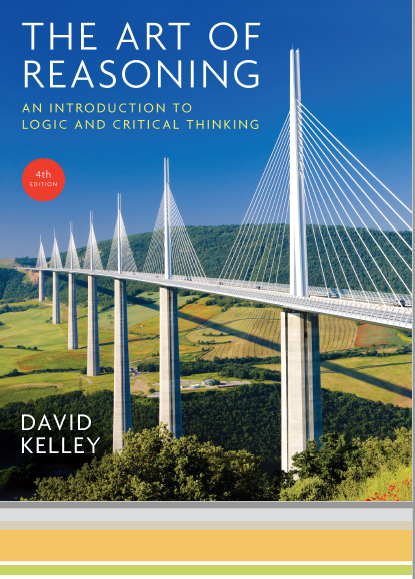 An Introduction to Logic and Critical Thinking The Art of Reasoning