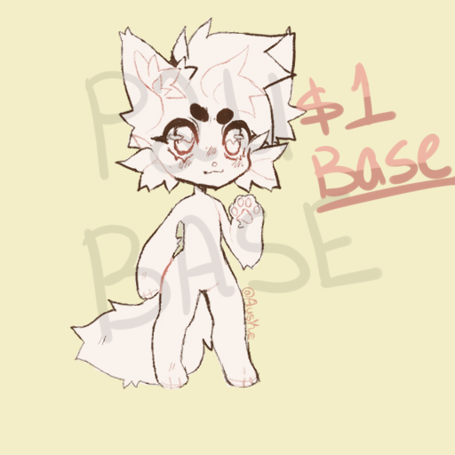 P2u Furry Base Payhip There are 688 furry base for sale on etsy, and they cost $27.84 on average. p2u furry base