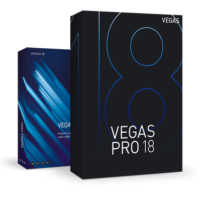 MAGIX VEGAS Pro 18 - Payhip