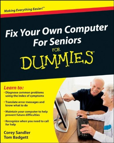 Fix Your Own Computer For Seniors For Dummies - Payhip