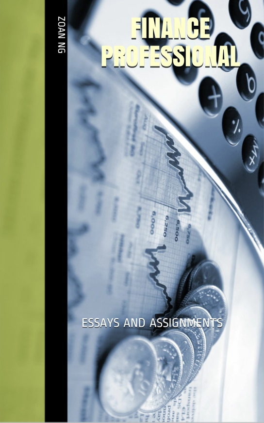 essays on finance