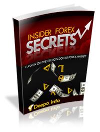 Forex insider code