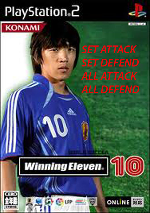free  software winning eleven 10