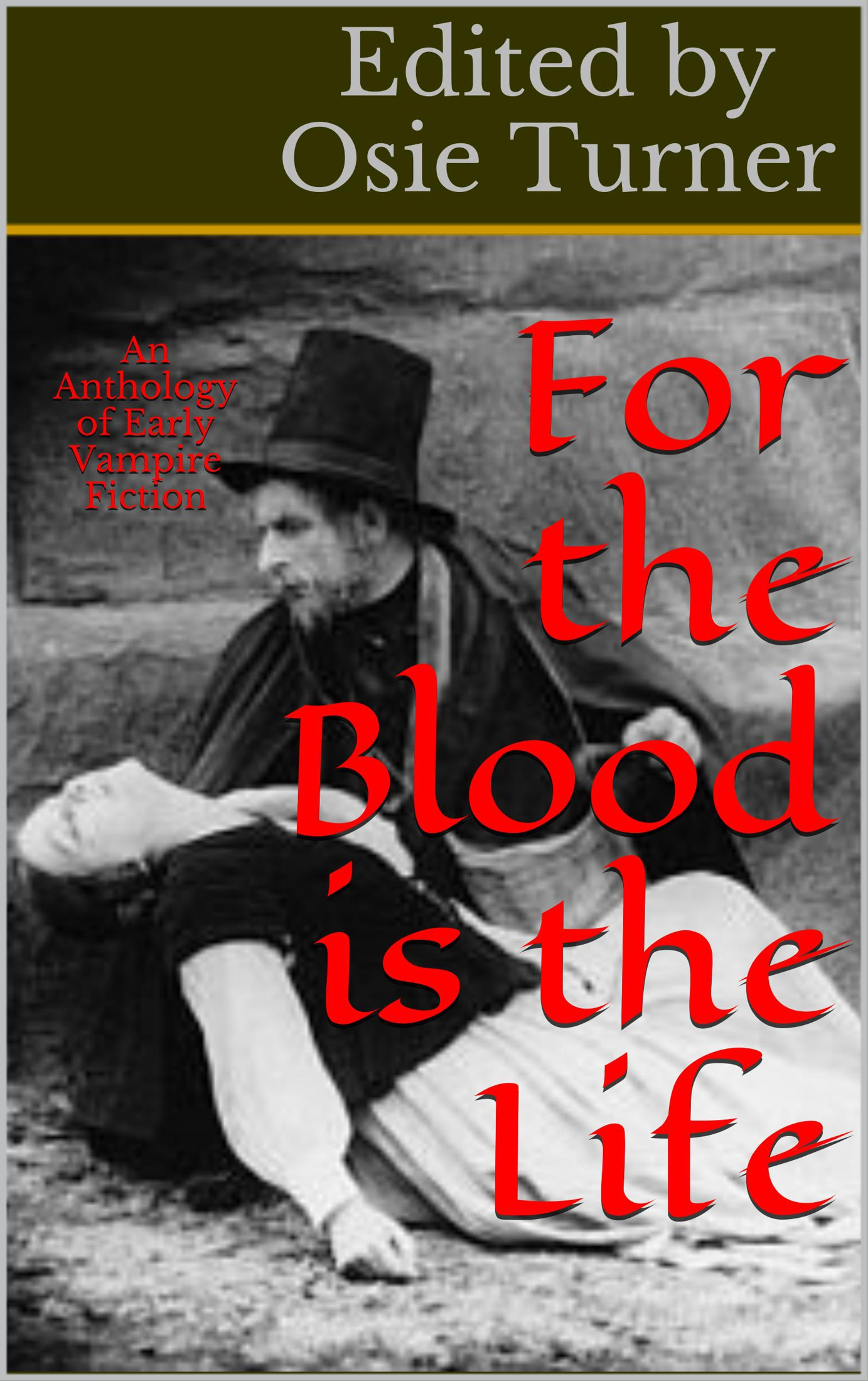 A List Of Easy Essay Topics About Vampires: 15 Fresh Ideas