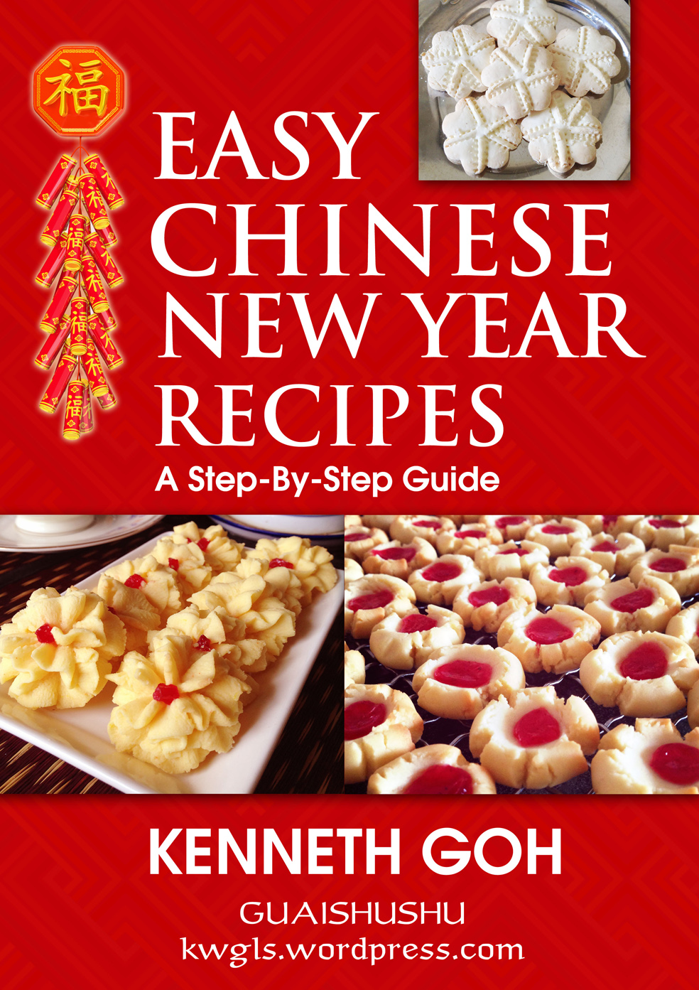 Easy Chinese New Year Recipe - Step by Step Guide - Payhip