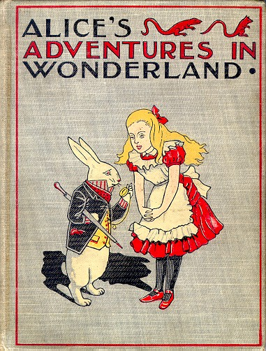 Alice's Adventure in Wonderlan...