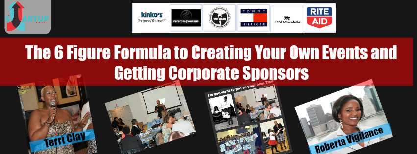 how to get corporate sponsors