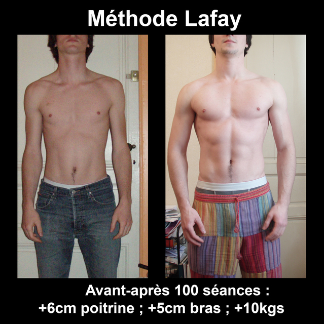 methode lafay optimisation turbo