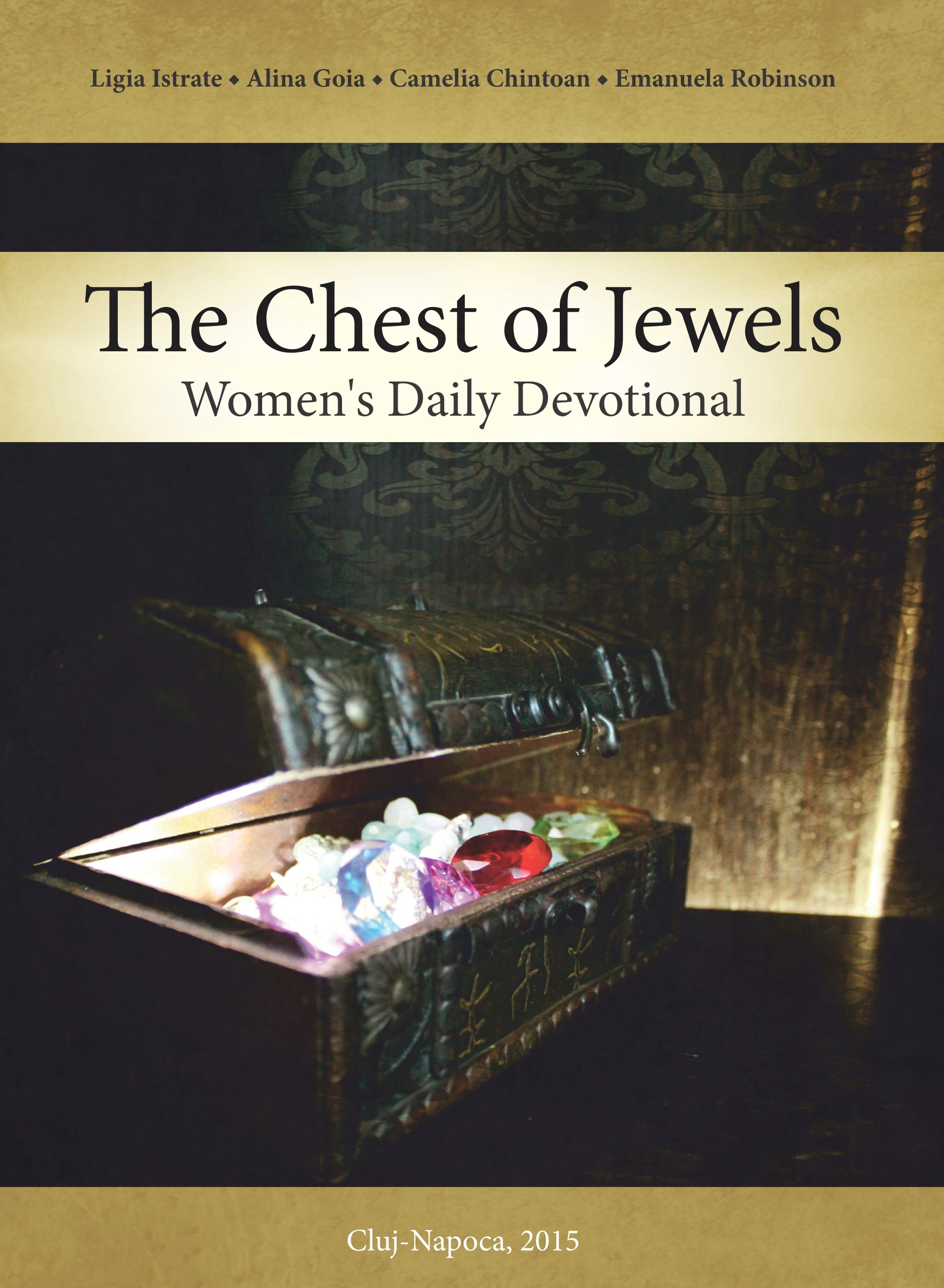 the chest of jewels   women s daily devotional